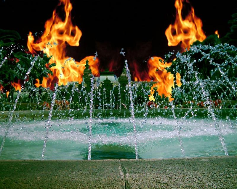 Monte-Carlo Casino Fire
