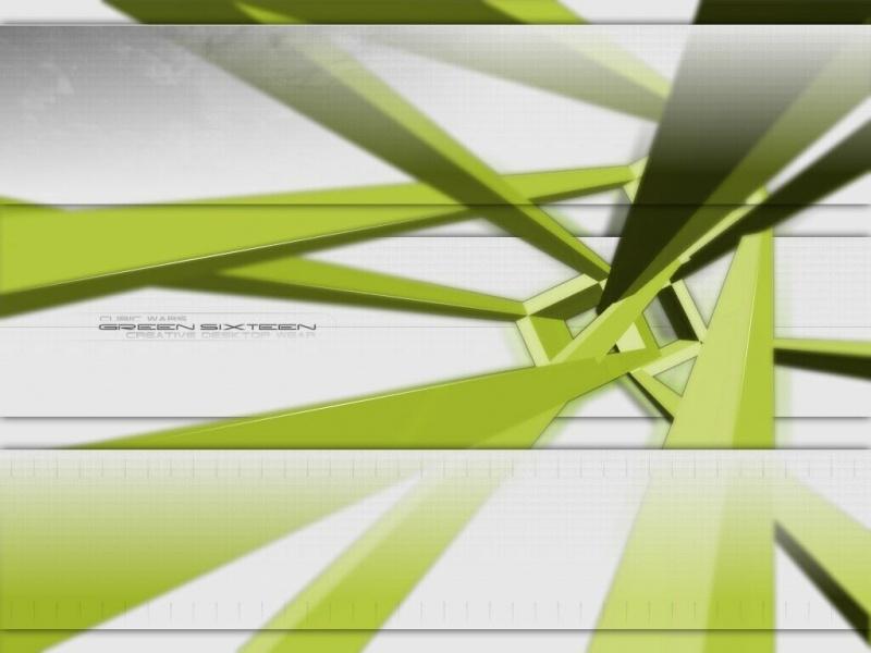 Green Sixteen