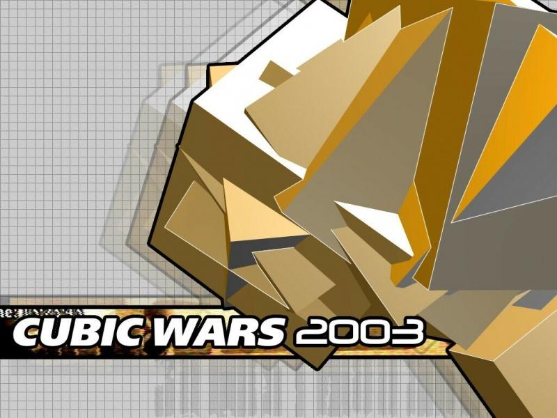 Cubic Wars