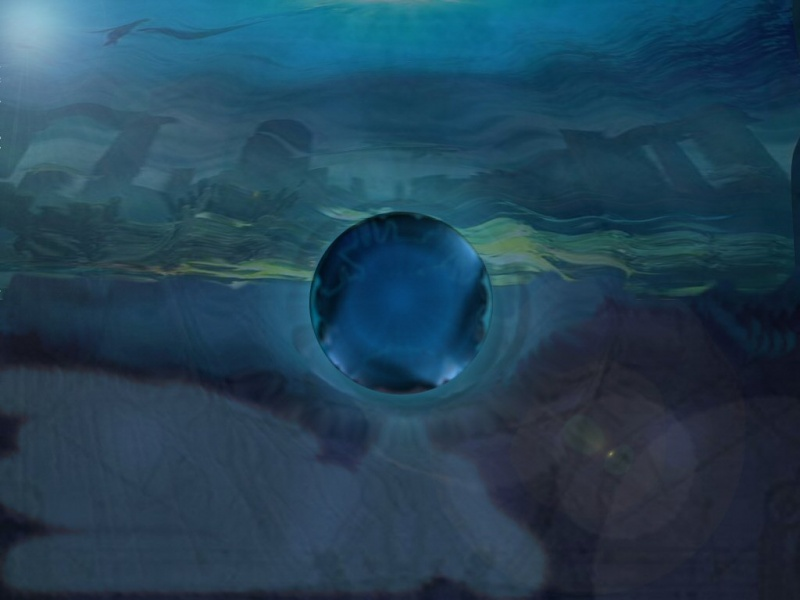 Blue Sun Prolog