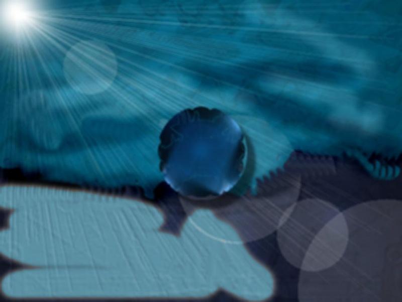 Blue Sun Original