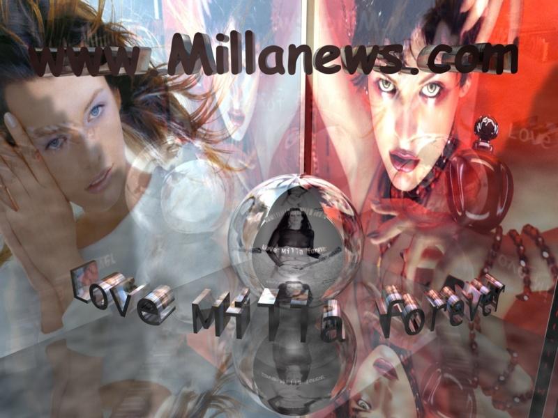 Millanews