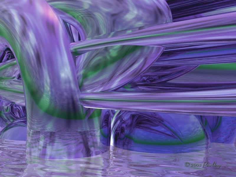 Lilac-n-Water