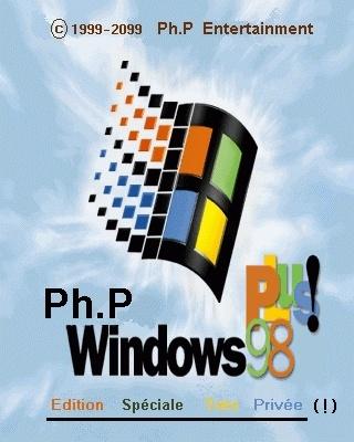 Very Private Ph.P 2