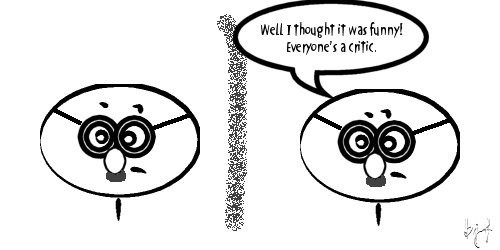 Critic...