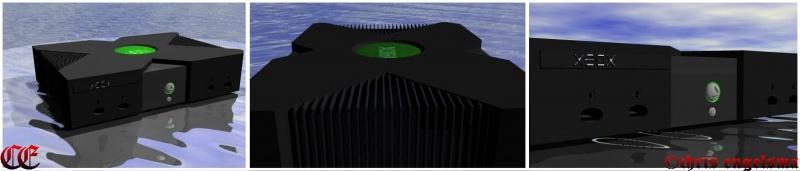 3D Xbox
