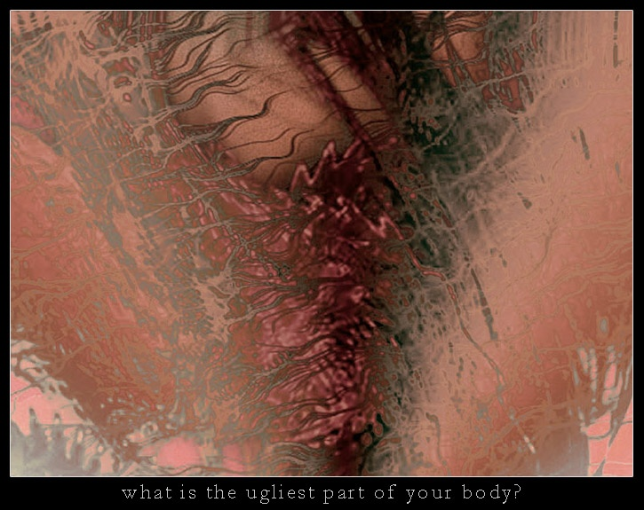Ugliest Part of your Body