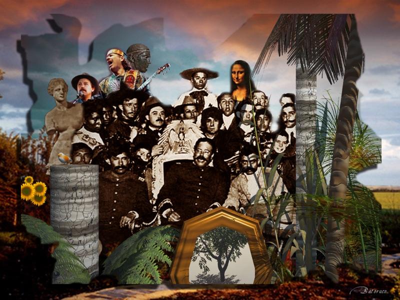Pancho Villa Lonely Hearts Club Band