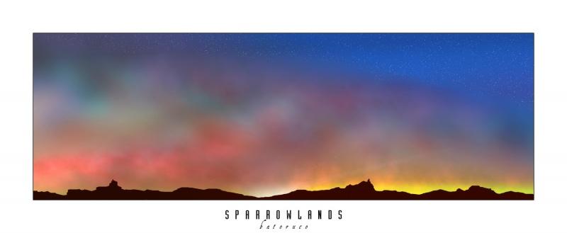 Sparrowlands