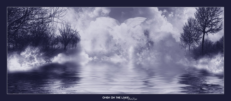 Omen on the Lake