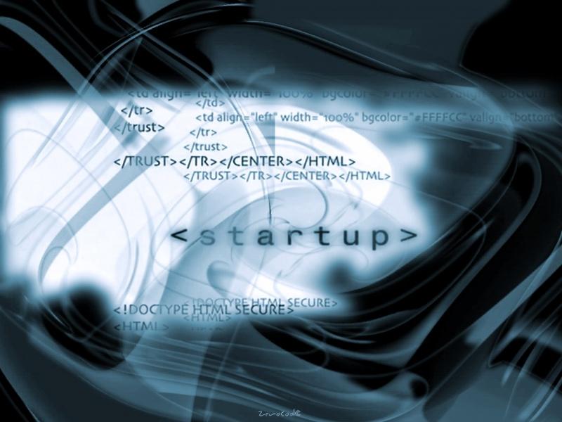 Startup - SilkBlue