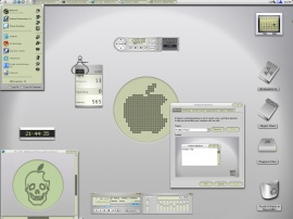 LCD pro