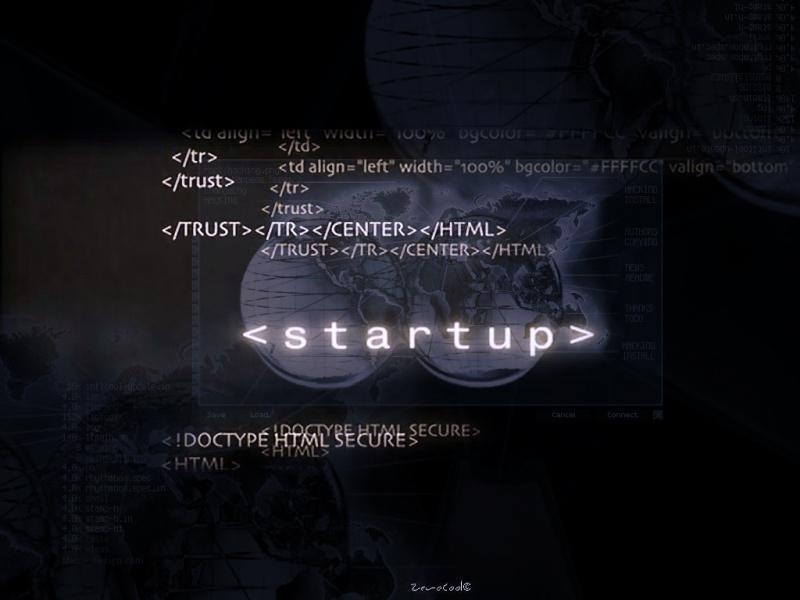 Startup 4.5