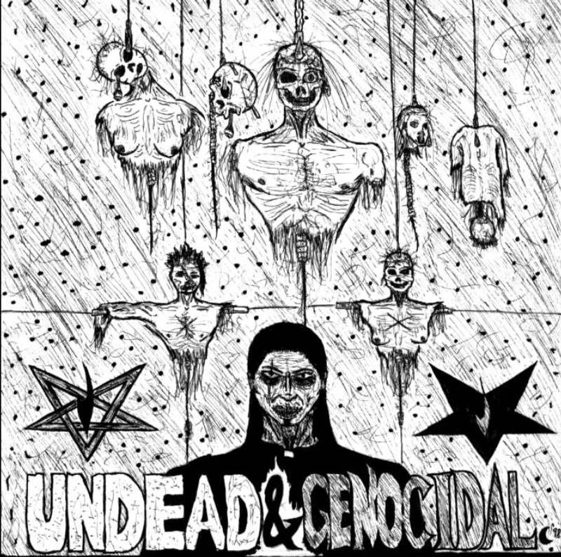 Undead And Genocidal
