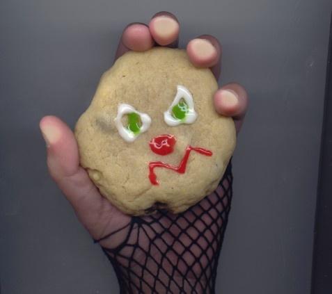 Herial cookie