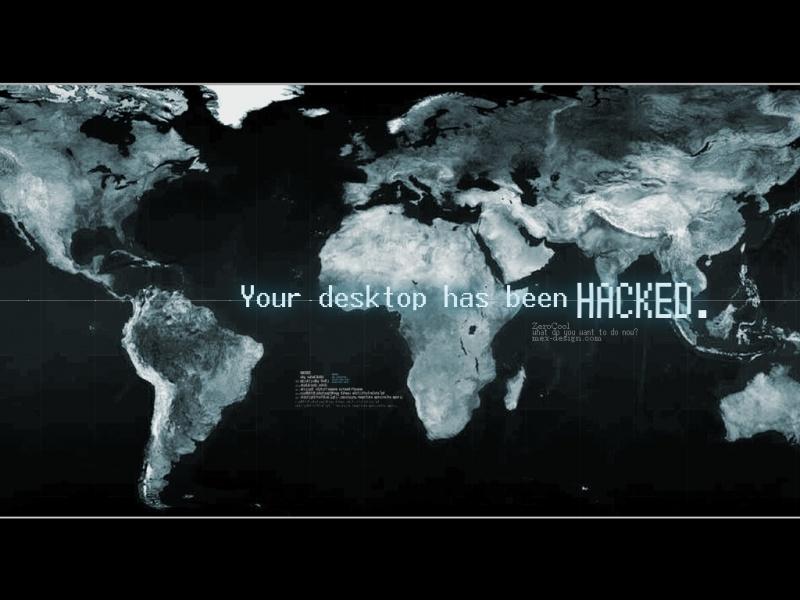 HackedDesktop