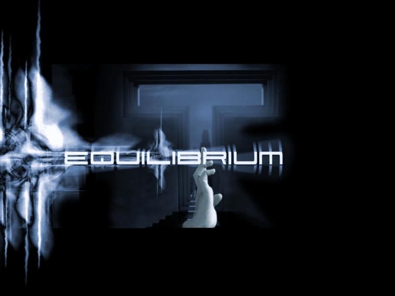 Equilibrium Libre V