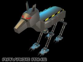 Ravage MK2