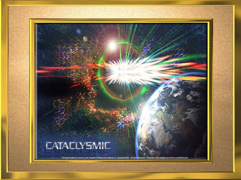 Cataclysmic I