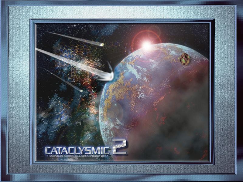 Cataclysmic II