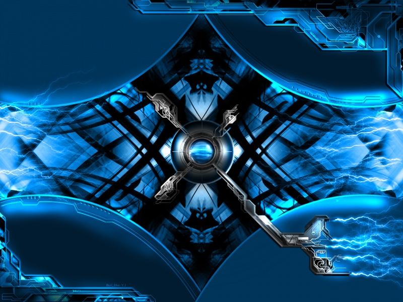 flux_Blue