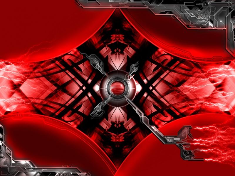 fluX_Red
