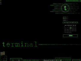 Now We´re Talking Terminal