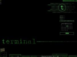 Now We´re Talking Terminal