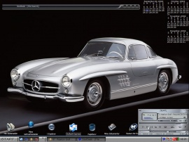 Mercedes Incise