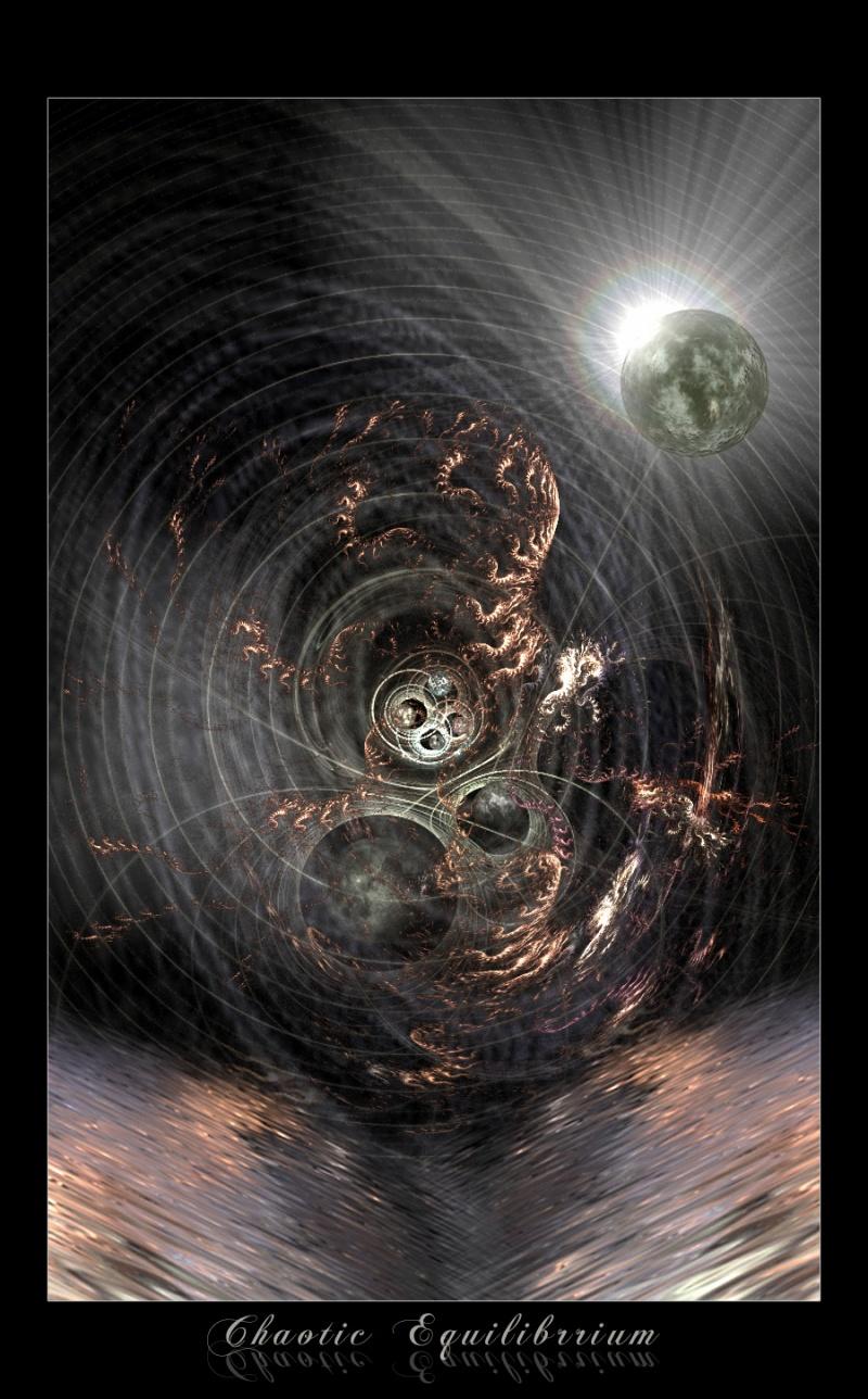 Chaotic Equilibrium
