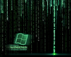 The Windows Matrix