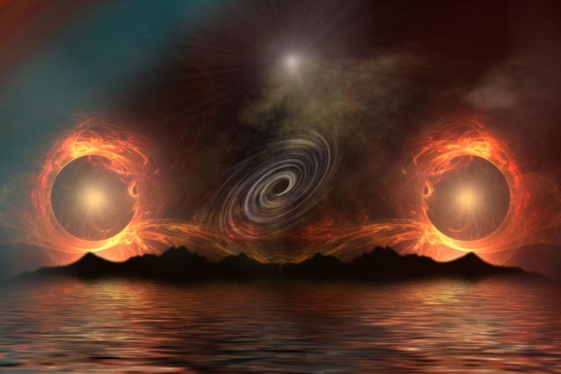 Cosmosymmetry