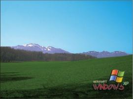 Windows on the Alps