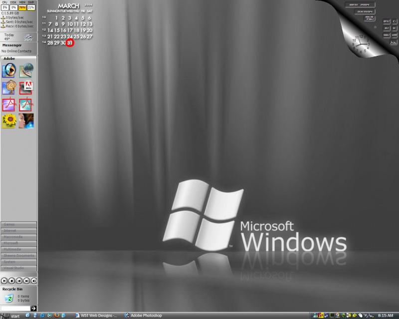 Windows LH