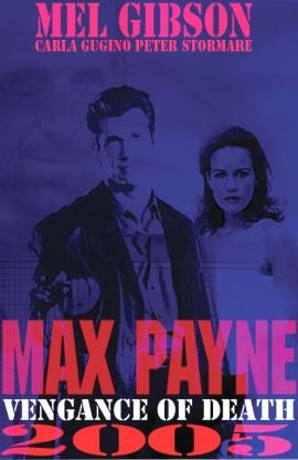Max Payne the Movie Teaser