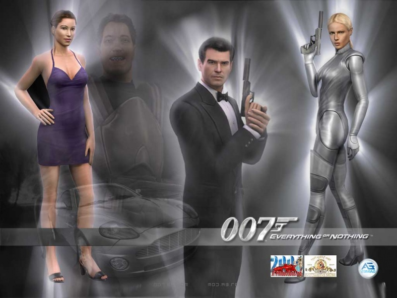 James Bond EON