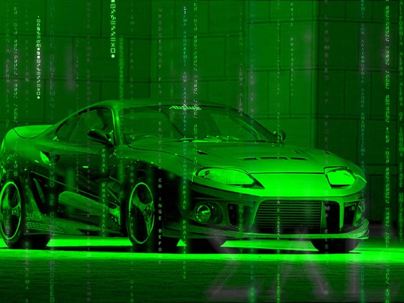 Matrixed Supra
