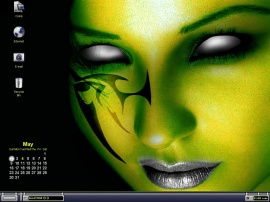 Alien Antares