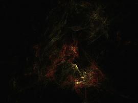 Dark Odd Spot