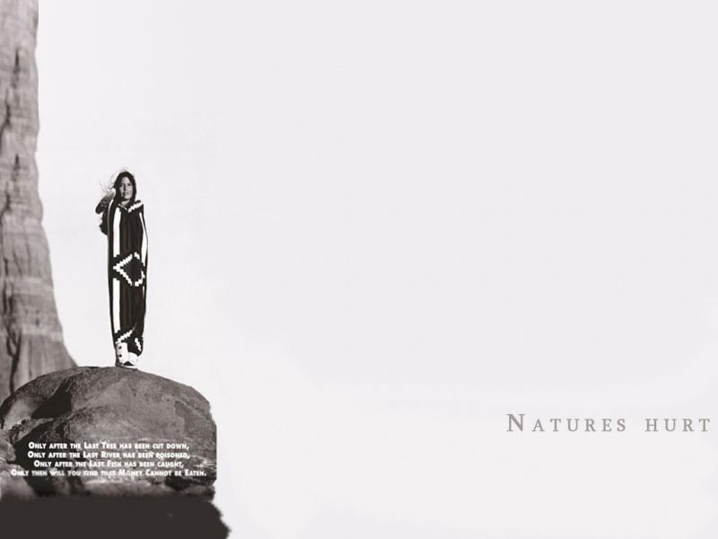 Natures Hurt