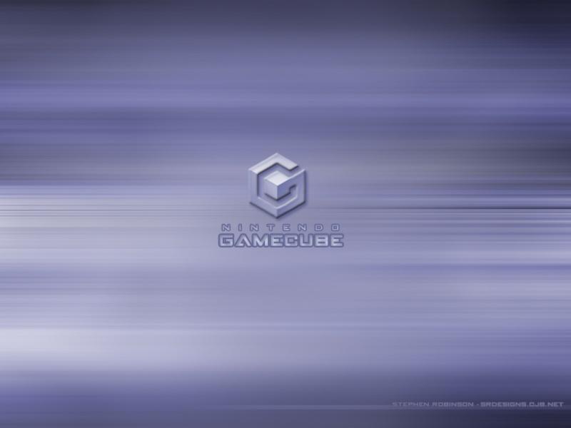 GamecubeRush