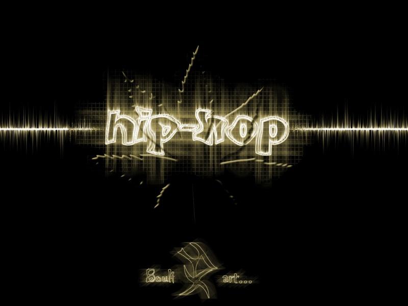 Undergroud hip hop