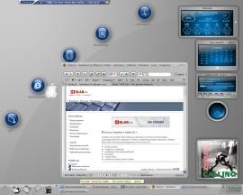 moj desktop