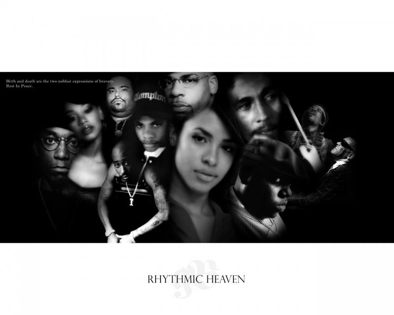 Rhythmic Heaven