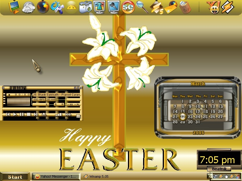 Easter_Gold