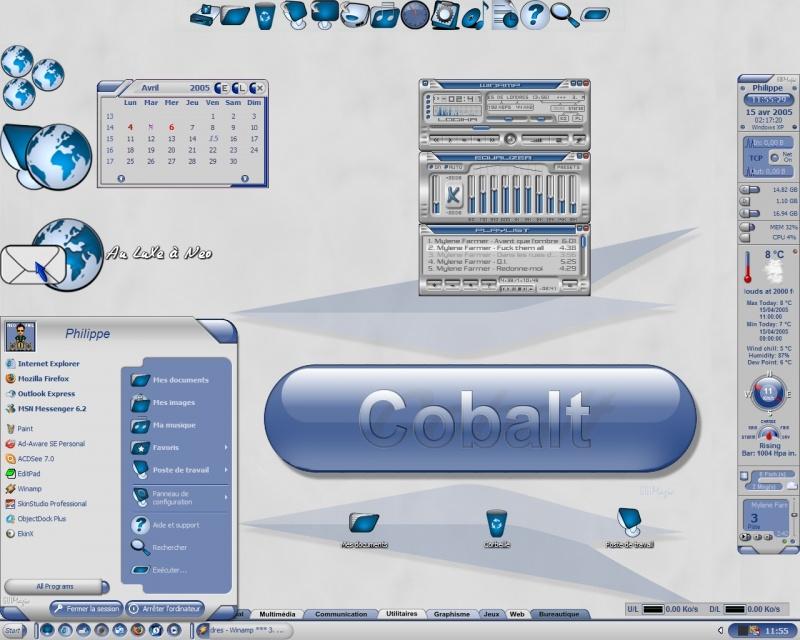 Neo Cobalt