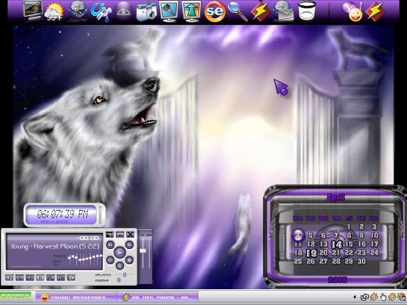 Wolf_Gates