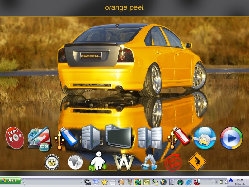 2005-05-13 MiMiC-LV1 SS  Orange Peel