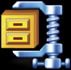 WinZIP PNG for AveDesk Apps