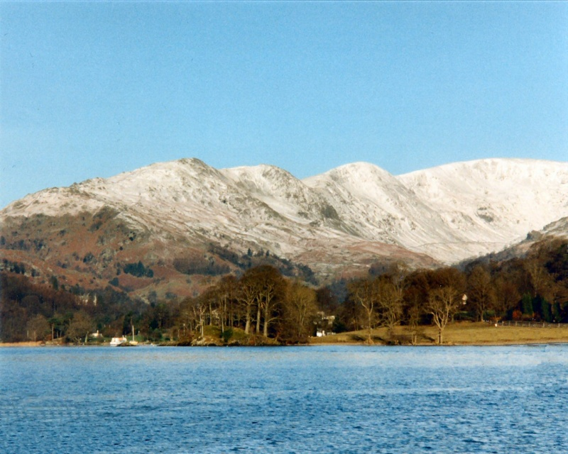 Lake Windernere